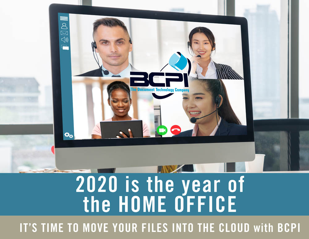 Year of the Home Office